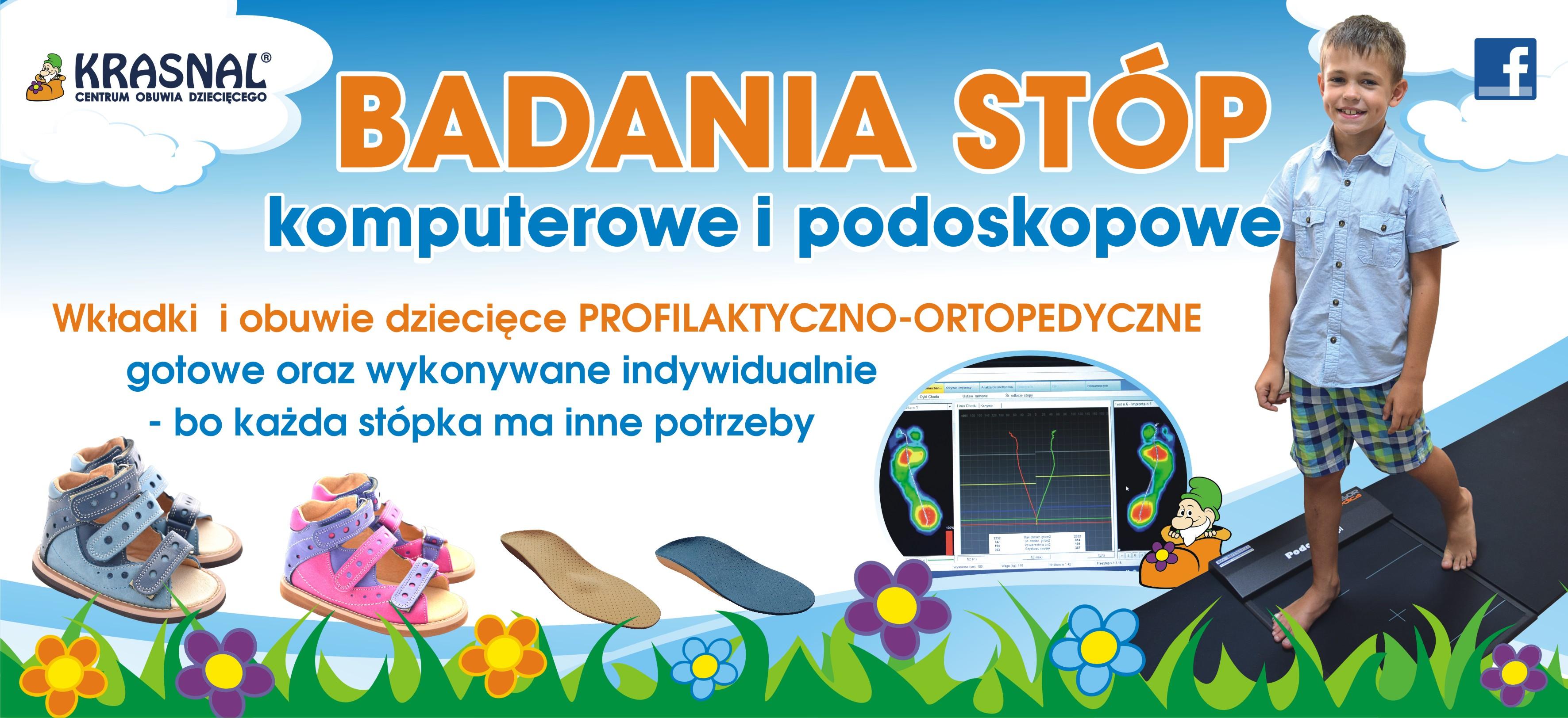 e8660e9ba51fc0 Buty dla dzieci Bydgoszcz   Centrum Obuwia Dziecięcego KRASNAL Bydgoszcz to  polskie buty, kapcie, trampki, baletki... obuwie profilaktyczne, ...