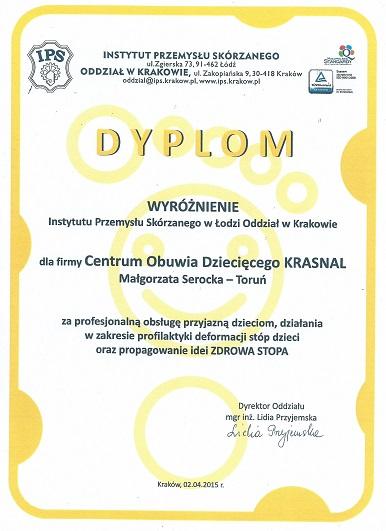 6e89683d81a806 KRASNAL to obuwie dziecięce tylko polskich producentów, a doświadczenie to  już kilkanaście lat. Nasz personel to m.in. fizjoterapeuci, ...